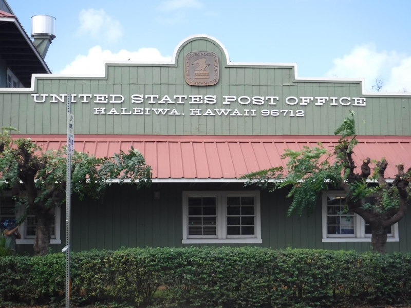 4449 Post Office