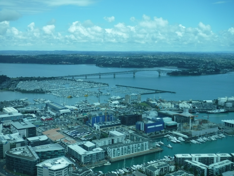 Auckland, NZ.3