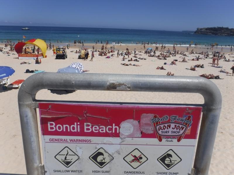 Bondi Beach.2