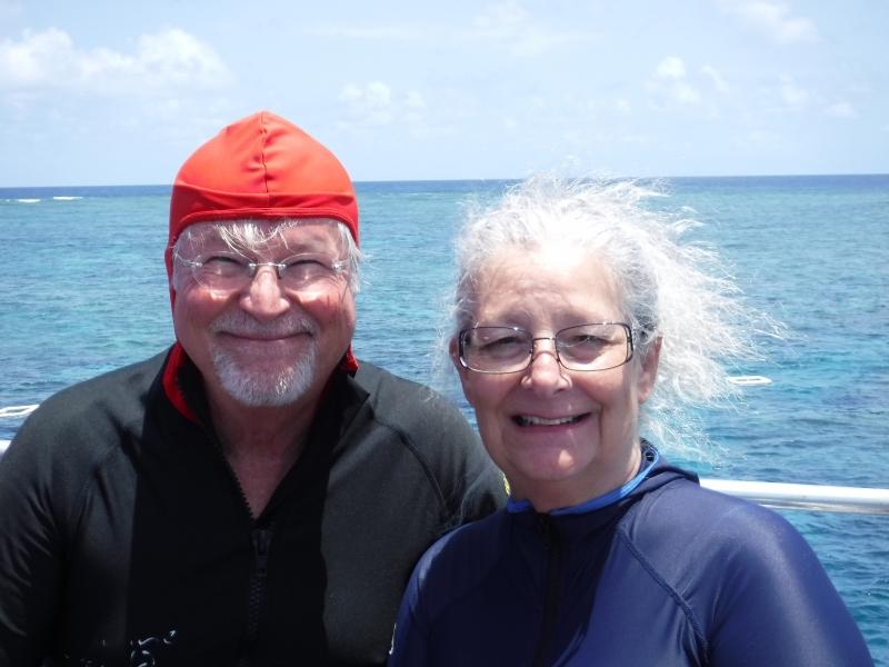 Cairns Great Barrier Reef.2