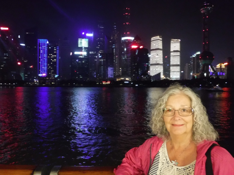 Shanghai from the Ship.1