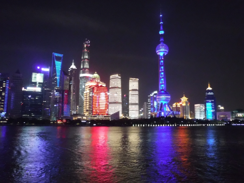 Various Shanghai.5