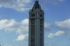 4447 Aloha Clock Tower