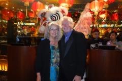 Chinese Gala Night