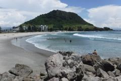 Mt. Maunganui Beach.1