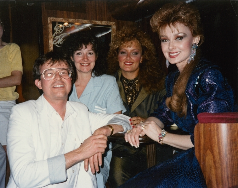 The Judds in Chicago