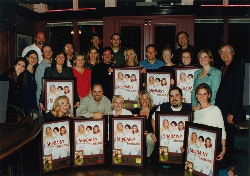 Platinum Sales - 1999